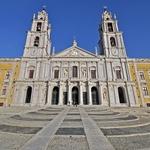 Palácio - Convento