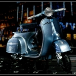 city light scooter