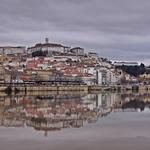 Aquarela de Coimbra