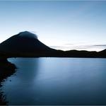 A Sombra do Vulcão