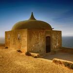 Ermida da Memória - Cabo Espichel - Sesimbra