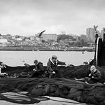 Pescadores da Afurada