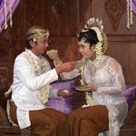 The Wedding Eko & Agatha