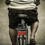 Kayuh sepedaku