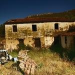 O abandono das aldeias