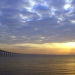 Ponte Vasco da Gama...