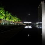 Noite de Lua