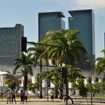 Rio de Janeiro - cidade de contrastes