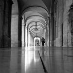 Arcadas de Lisboa