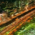 Yokohama  Expressway,Japan 2011