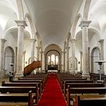 A igreja da minha terra
