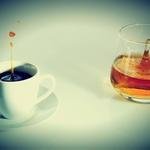 Os últimos pingos (café e whisky)