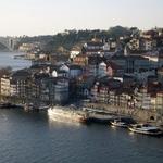 O esplendor do Rio Douro