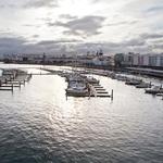 Marina de P Delgada