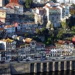 Passeio no cais do Rio Douro