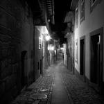 Ruas sa Cidade