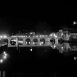 A Ponte á noite
