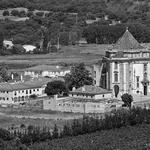 Santuário do Senhor Jesus da Pedra \Óbidos