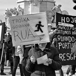 __O PoVo SaiU Á RuA__