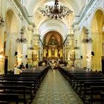 Catedral de Montevidéo