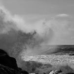A força da onda....