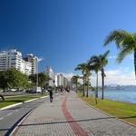 Passeio na Beira Mar