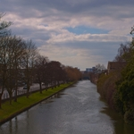 CANAL FEEDER _ BRISTOL