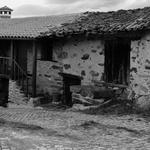 Casas serranas