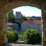 A Igreja e Torre Sineira