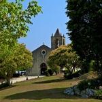 Igreja de Stª Maria de Alcáçova