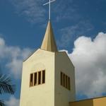Igreja Nossa Senhora Medianeira