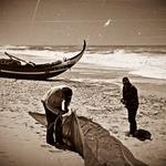 Arte Antiga______________Praia de Mira