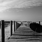 Na solidão do vento I