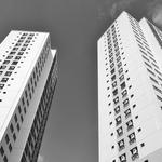 Dua gedung