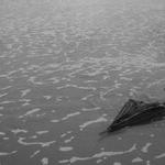 E o mar levou-o________