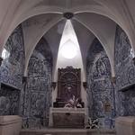 Capela Gótica de S.Lourenço