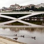 O encanto de Coimbra!