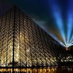 Paris Louvres