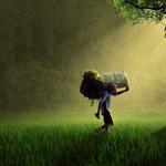 Sang Pencari Rumput