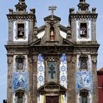 Igreja St Ildefonso