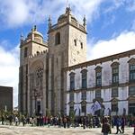 Catedral da Sé Porto