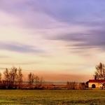 A casa de campo
