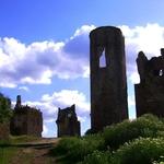 As ruinas