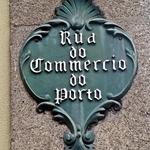Placa Toponímica Histórica