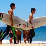 ___ HORA DE SURF ___