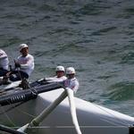 Extreme Sailing Series - Act 5