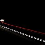 Linhas de luz