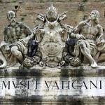 ___ MUSEU VATICANO ___