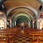 Andorra_ Église Sant Pere Màrtir