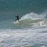 Cortando as ondas